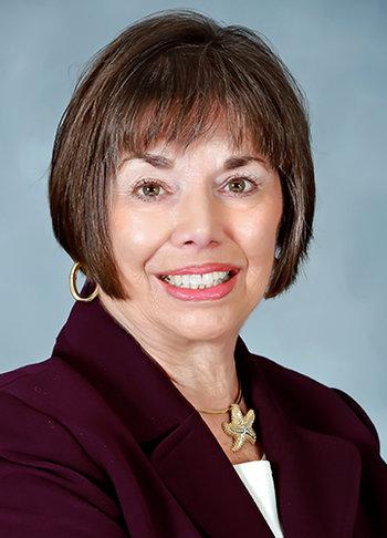 Joanne Pehlivanian
