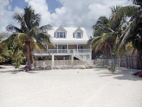 Single Family for Sale at 58618 Overseas Hwy Grassy Key, Florida 33050 United States