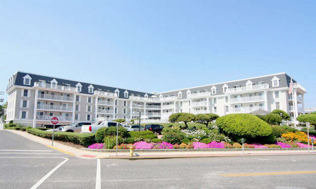 Condominium for Sale at 10 Congress Cape May, New Jersey 08204 United States