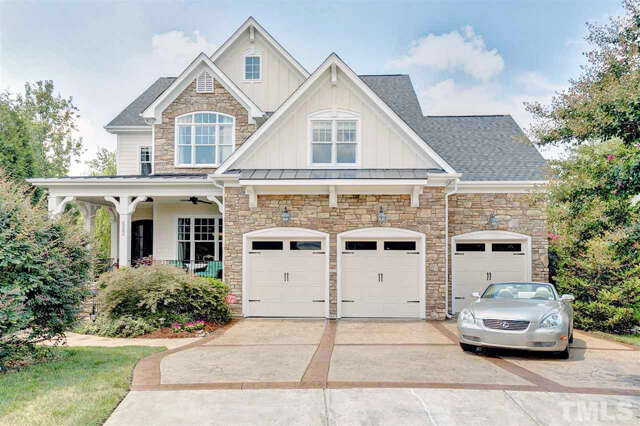 Single Family for Sale at 522 Buxton Grant Drive Cary, North Carolina 27519 United States
