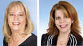Mary Thibault and Helen Tsakalos, Pointe Claire Real Estate
