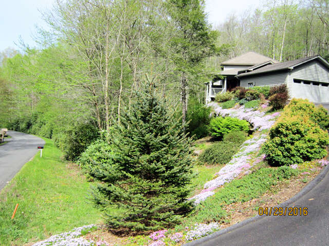Single Family for Sale at 509 Twin Rivers Drive Boone, North Carolina 28607 United States
