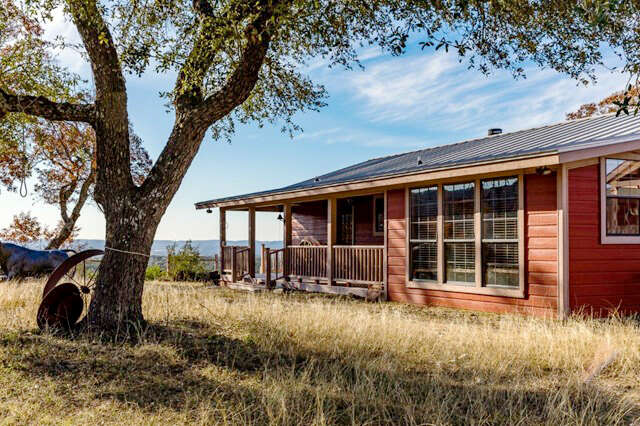 Single Family for Sale at 1634 Faris Ranch Road Bandera, Texas 78003 United States