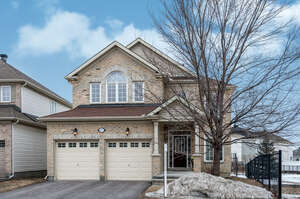 Real Estate for Sale, ListingId: 43959426, Stittsville, ON  K2S 0L2