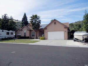 Featured Property in Lucerne, CA 95458