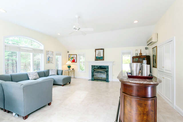 Single Family for Sale at 422 Cotuit Bay Drive Cotuit, Massachusetts 02635 United States