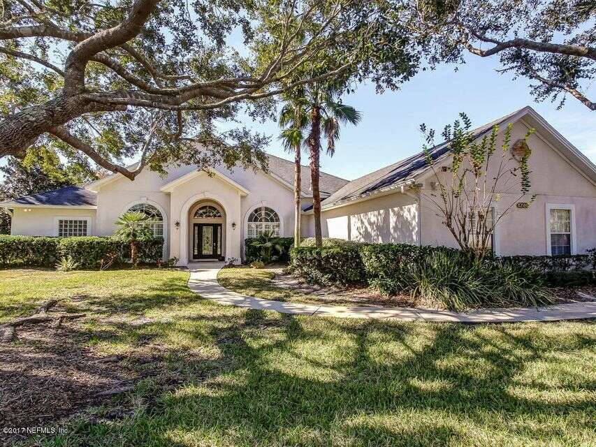 Single Family for Sale at 10986 Wood Eden Ct Jacksonville, Florida 32256 United States