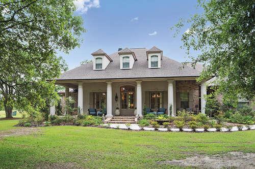 Single Family for Sale at 78330 Twin Oaks Lane Folsom, Louisiana 70437 United States