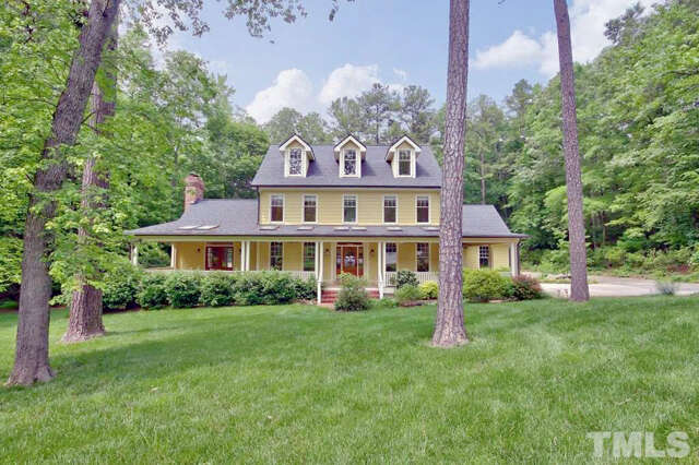 Single Family for Sale at 104 Bradford Place Chapel Hill, North Carolina 27517 United States