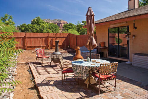 Real Estate for Sale, ListingId:45585937, location: 75 Valley Tr Sedona 86351