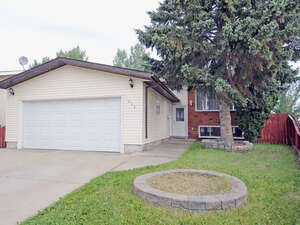 Featured Property in Edmonton, AB T6L 1Y8