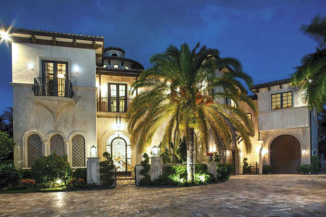 Single Family for Sale at 17828 Scarsdale Way Boca Raton, Florida 33496 United States