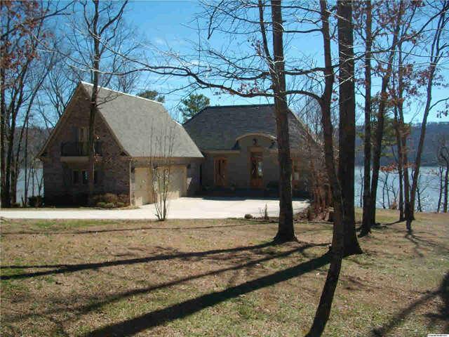 Single Family for Sale at 95 Heritage Court Scottsboro, Alabama 35769 United States