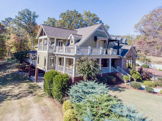 Real Estate for Sale, ListingId:42842717, location: 6905 Lakeshore Dr Chattanooga 37416