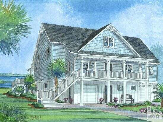 Single Family for Sale at 2111 Middle Sound Loop Rd Wilmington, North Carolina 28411 United States