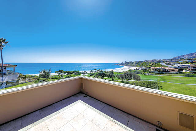 Single Family for Sale at 11 Ritz Cove Drive Dana Point, California 92629 United States