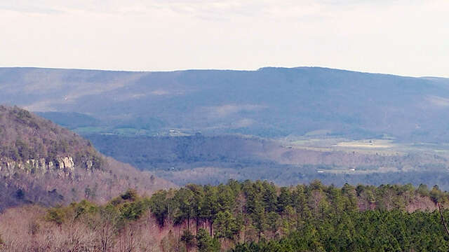 Land for Sale at 950 Douglas Ln Dunlap, Tennessee 37327 United States