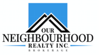OUR NEIGHBOURHOOD REALTY INC. Brokerage
