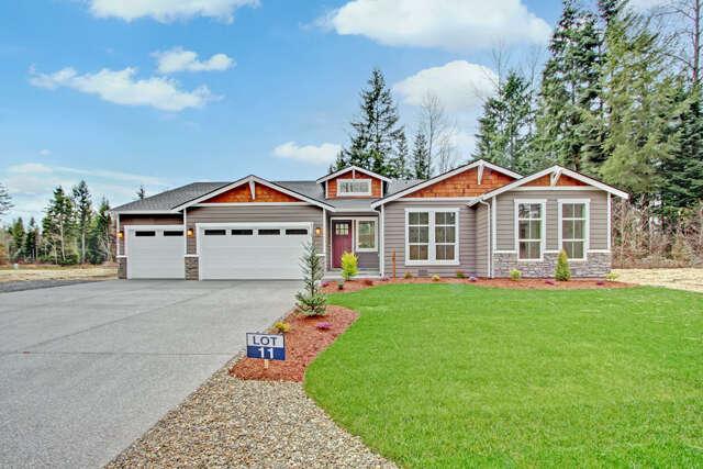Single Family for Sale at 8824 115th Dr NE Lake Stevens, Washington 98258 United States