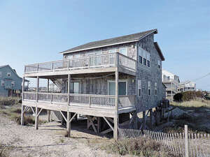 Real Estate for Sale, ListingId: 41963319, Rodanthe, NC  27968