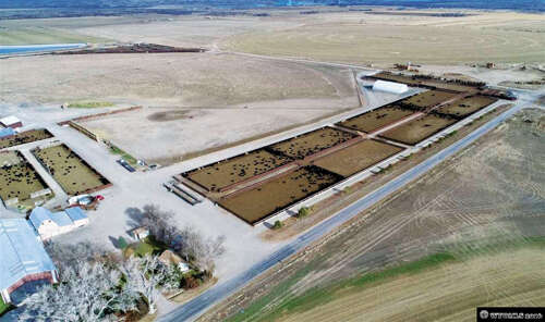 Single Family for Sale at 4 S Cattle Company 79 Drake Road Wheatland, Wyoming 82201 United States