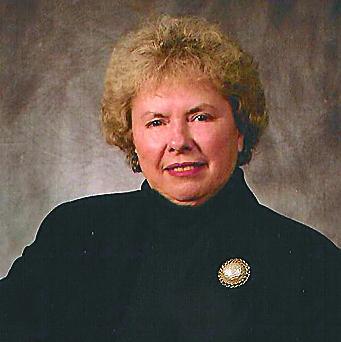 Myrna Viehman