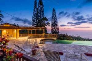 Real Estate for Sale, ListingId: 42602627, Holualoa, HI  96725
