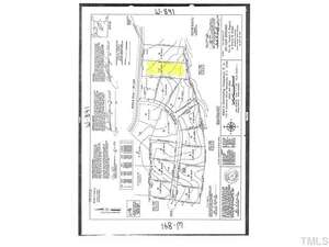 Land for Sale, ListingId:24744250, location: 00 Hedrick Drive Henderson 27537