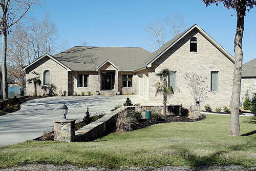 Single Family for Sale at 199 Markham Lane Crossville, Tennessee 38558 United States