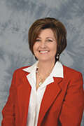 Terri Harris, Morristown Real Estate