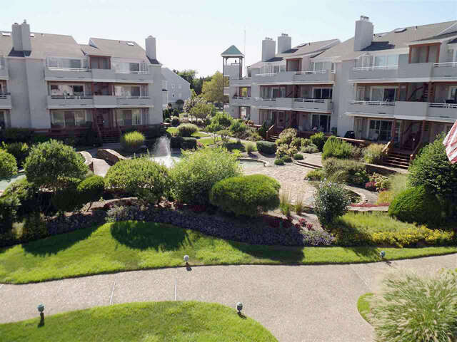 Condominium for Sale at 902 Ocean Drive #306 Lower Township, New Jersey 08204 United States