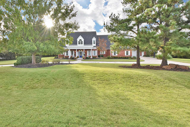 Single Family for Sale at 3701 Sea Ray Channel Edmond, Oklahoma 73013 United States