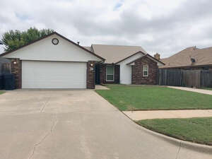 Featured Property in Oklahoma City, OK 73159