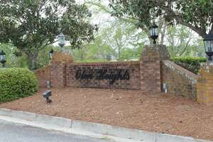 Land for Sale, ListingId:56007216, location: 0 Brownlee Circle Tifton 31794