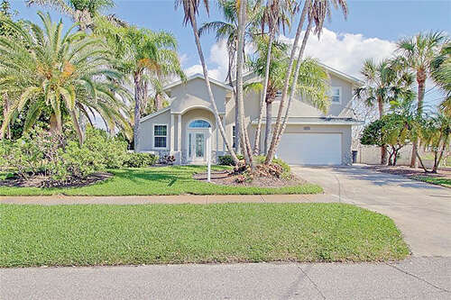 Single Family for Sale at 819 Bay Esplanade Clearwater Beach, Florida 33767 United States