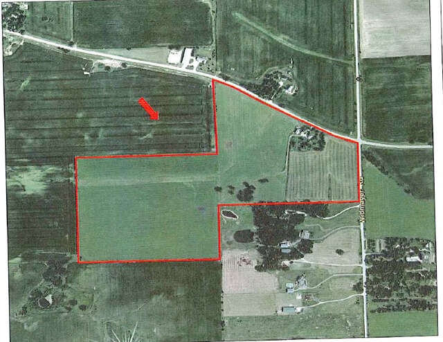 Land for Sale at 46w109 Big Timber Road Hampshire, Illinois 60140 United States