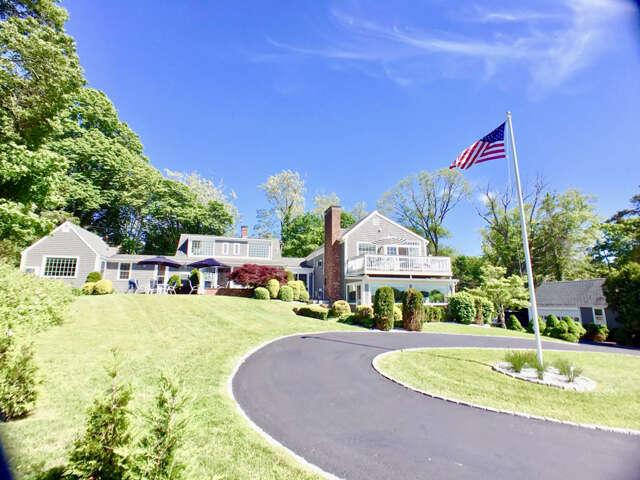 Single Family for Sale at 2670 Main Street Barnstable, Massachusetts 02630 United States