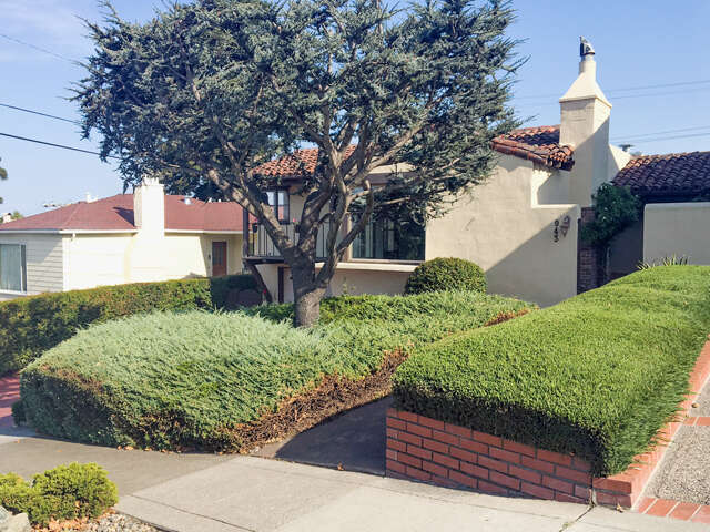 Single Family for Sale at 943 Hillcrest Blvd Millbrae, California 94030 United States