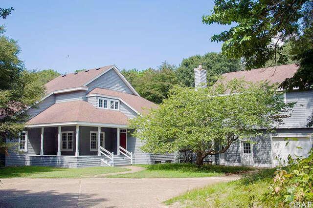 Single Family for Sale at 432 W Villa Dunes Drive Nags Head, North Carolina 27959 United States