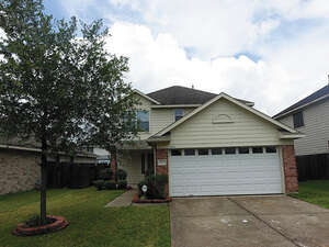 Featured Property in Houston, TX 77034