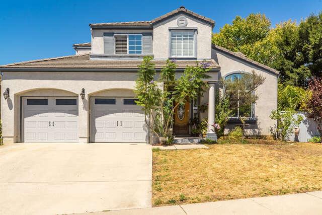 Single Family for Sale at 4654 Poinsettia Street San Luis Obispo, California 93401 United States