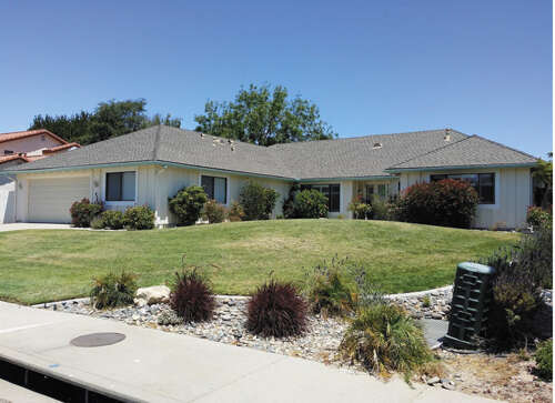 Single Family for Sale at 4346 Coachman Way Orcutt, California 93455 United States