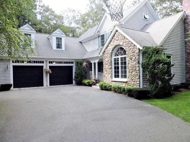 Single Family for Sale at 36 Old Jail Lane Barnstable, Massachusetts 02630 United States