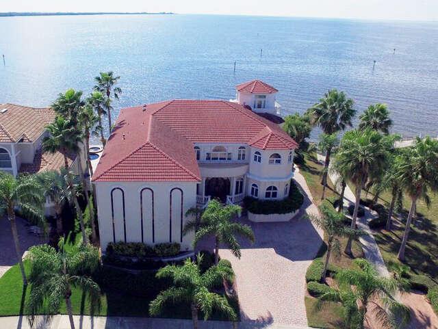 Single Family for Sale at 1441 Jumana Loop Apollo Beach, Florida 33572 United States