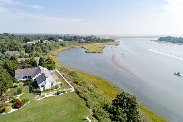 Single Family for Sale at 15 Cliff Road Eastham, Massachusetts 02642 United States