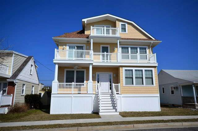 Real Estate for Sale, ListingId:44553614, location: 5 N 29th Ave Longport 08403
