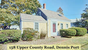 Real Estate for Sale, ListingId: 37390541, Dennis Pt, MA  02639