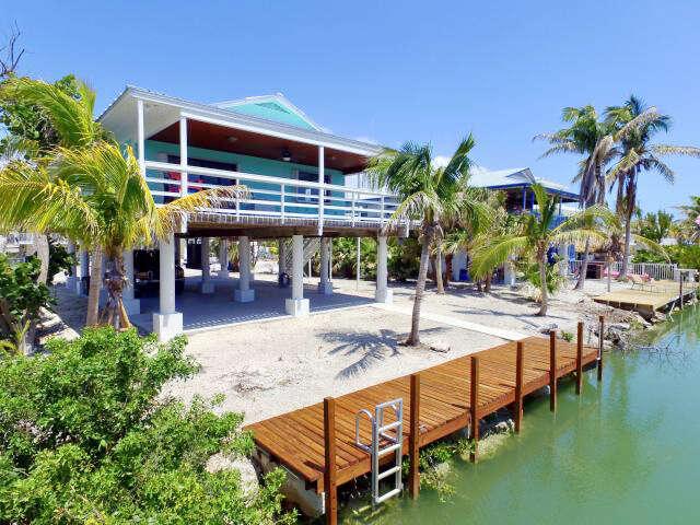 Single Family for Sale at 27416 Cayman Lane Ramrod Key, Florida 33042 United States
