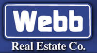 Webb Real Estate Co.