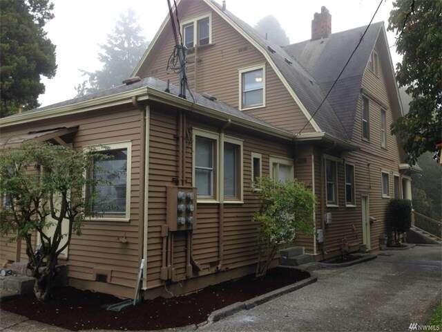 Multi Family for Sale at 3512 Grand Avenue Everett, Washington 98201 United States